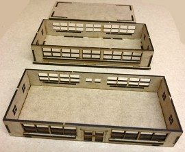 15mm WW3 Post WW2 Office 01 (Team Yankee)